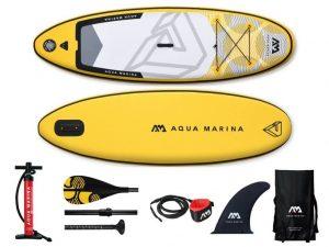 Aqua Marina Kids SUP - Vibrant