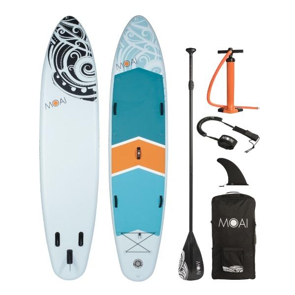 MOAI SUP Board 12'4