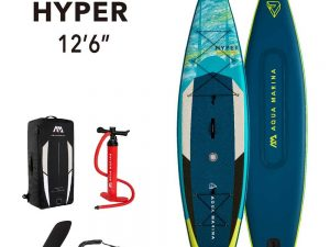 """Aqua Marina Hyper 12'6"""""""