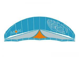MOAI Wing Set