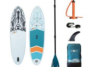 MOAI SUP Surf Board 9'5