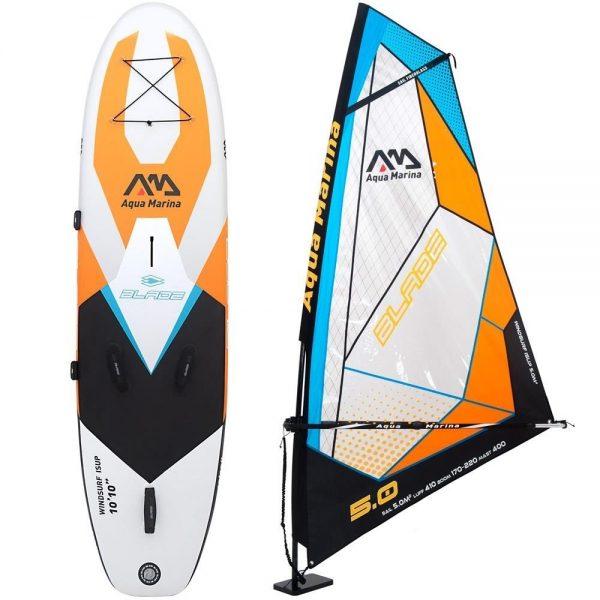 Aqua Marina Blade Windsurf SUP