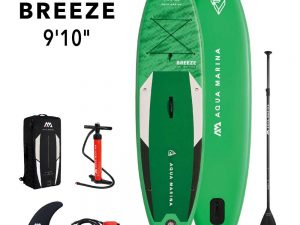 Aqua Marina Breeze