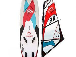 Aqua Marina Champion Windsurf sup