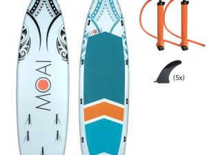 MOAI Big Board 18′